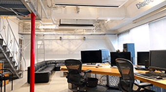 Osaka Production Center